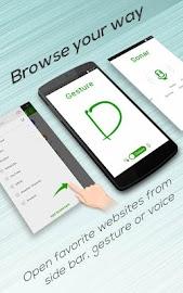 Dolphin - Best Web Browser 🐬 Screenshot 6