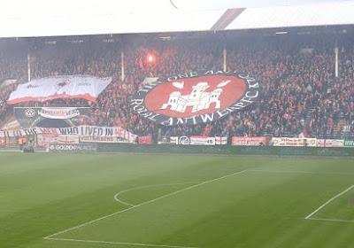 """On se réjouit du côté de l'Antwerp: """"Plus possible de trébucher contre les petits, il n'y en a plus"""""""