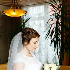 Wedding photographer Aleksandra Ciunchik (AlexandraTsi). Photo of 24.01.2016
