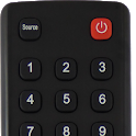 Remote Control For TCL TV icon