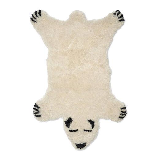 Isbjörn Ullmatta