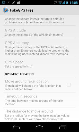 Fake GPS GO Location Spoofer Free 4.9.5 screenshots 19