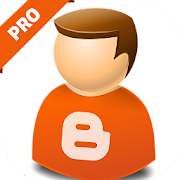 App Icon for Blogger User Panel Pro App in Hong Kong Play Store