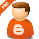 Blogger User Panel Pro apk