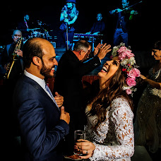 Fotógrafo de casamento Alysson Oliveira (alyssonoliveira). Foto de 06.09.2017