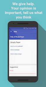 Simply Paper v1.1.1