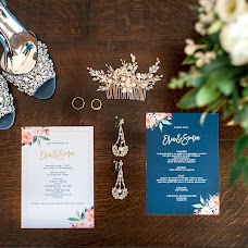 Wedding photographer Elena Zholan (LABelleFrance). Photo of 29.01.2018