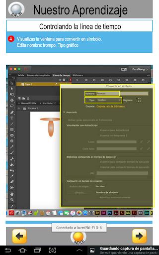 ActionScript3 Bu00e1sico 1.0 screenshots 7