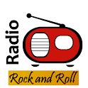 Rock'n Roll music Radio icon