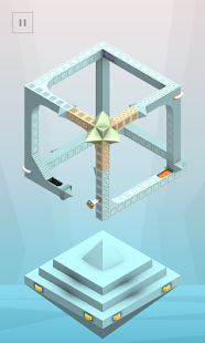 Evo Explores - Optical Illusions Puzzle Screenshot