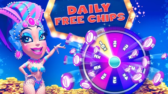 myVEGAS Slots - Free Casino screenshot 05