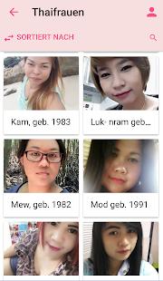 Thaifrau -Thaifrauen bei Thai Partnervermittlung - náhled