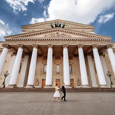 Wedding photographer Anastasiya Kolesnikova (Anastasia28). Photo of 21.09.2016