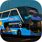 livery Bus Simulator Indonesia