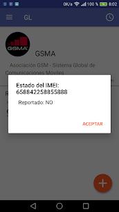 Check IMEI 2
