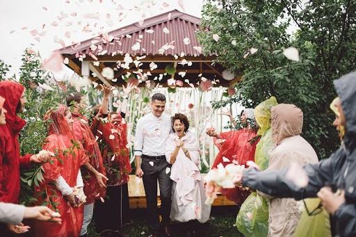 Huwelijksfotograaf Yuliya Anisimova (anisimovajulia). Foto van 09.12.2015