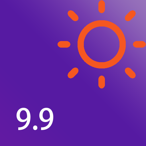 UV Now - Real-time UV Index
