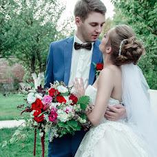 Wedding photographer Svetlana Korchagina (Korchagina). Photo of 19.07.2016