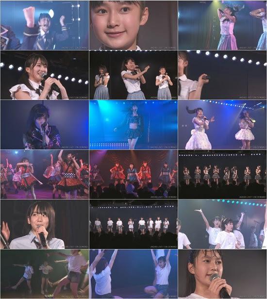 (LIVE)(720p) AKB48 16期研究生 「レッツゴー研究生!」公演 鈴木くるみ 生誕祭 Live 720p 170907