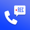 Automatic Call Recorder Incoming And Outgoing App icon