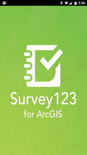 Survey123 for ArcGIS
