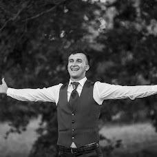 Wedding photographer Roman Yulenkov (yulfot). Photo of 16.08.2018