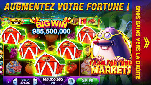Slotomania™ Casino – Machine a Sous Las Vegas screenshot 4