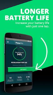 PowerPRO - Battery Saver screenshot 00