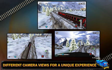 Train Driver Simulator Pro 1.3 screenshot 61499