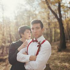 Wedding photographer Anton Ulyanov (mizcuit). Photo of 22.10.2016