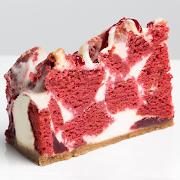 Raspberry Greek Yogurt Cheesecake