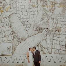 Wedding photographer Luis ernesto Lopez (luisernestophoto). Photo of 27.11.2017