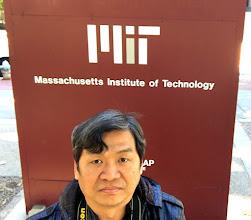 Photo: Massachusetts Institute of Technology