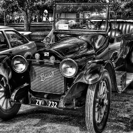 by Pat Somers - Transportation Automobiles (  )