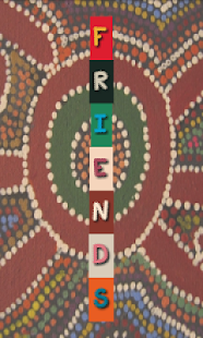 The FRIENDS Programs Game- screenshot thumbnail