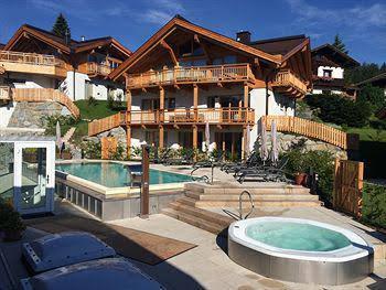 St. Peter Hotel & Chalets de luxe