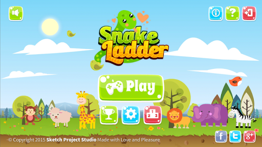 Snake And Ladder Chronicle
