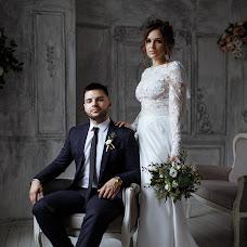 Wedding photographer Aleksandr Nekrasov (nekrasov1992). Photo of 24.05.2018