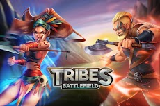 Tribes Battlefield: Combat Strategy and Cardsのおすすめ画像1