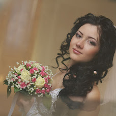 Wedding photographer Aleksandr Gupalov (almarinal). Photo of 22.02.2013