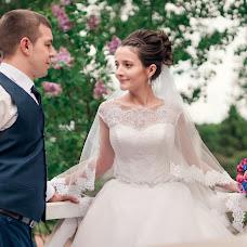 Wedding photographer Anastasiya Besselovskaya (modjostudio). Photo of 17.06.2017