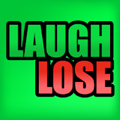 You Laugh You Lose Challenge