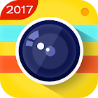 Camera Ace - Photo Editor, Collage Maker, autoportrete icon