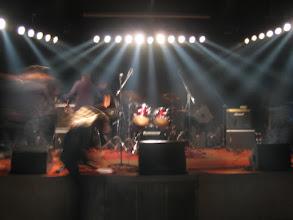 Photo: Melideath Fest: 4. Konzert - Sala 600 (Melide/Spanien)