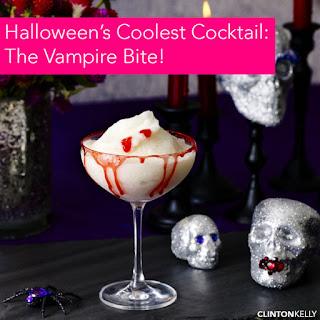 Vampire Bite Piña Colada