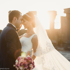Wedding photographer Inna Martynova (IMphoto). Photo of 11.11.2015