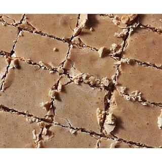 Fudge Squares.