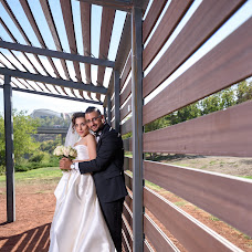 Wedding photographer Aram Kirakosyan (KirAram). Photo of 27.11.2016