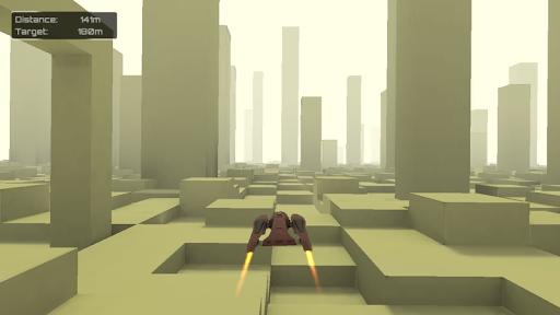 Infinite speed  screenshots 1