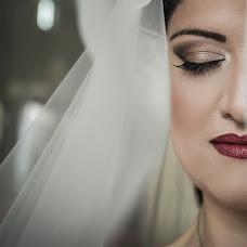 Wedding photographer Marco Capuana (marcocapuana). Photo of 07.05.2018